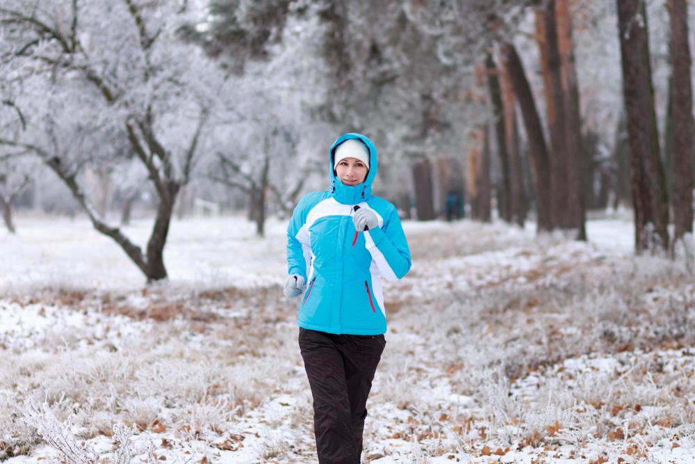 5 conseils pour bien courir par temps froid