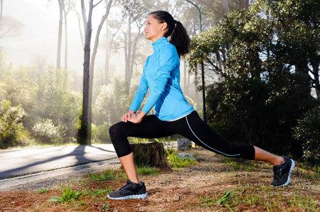 Trail : Conseils pour un bon échauffement