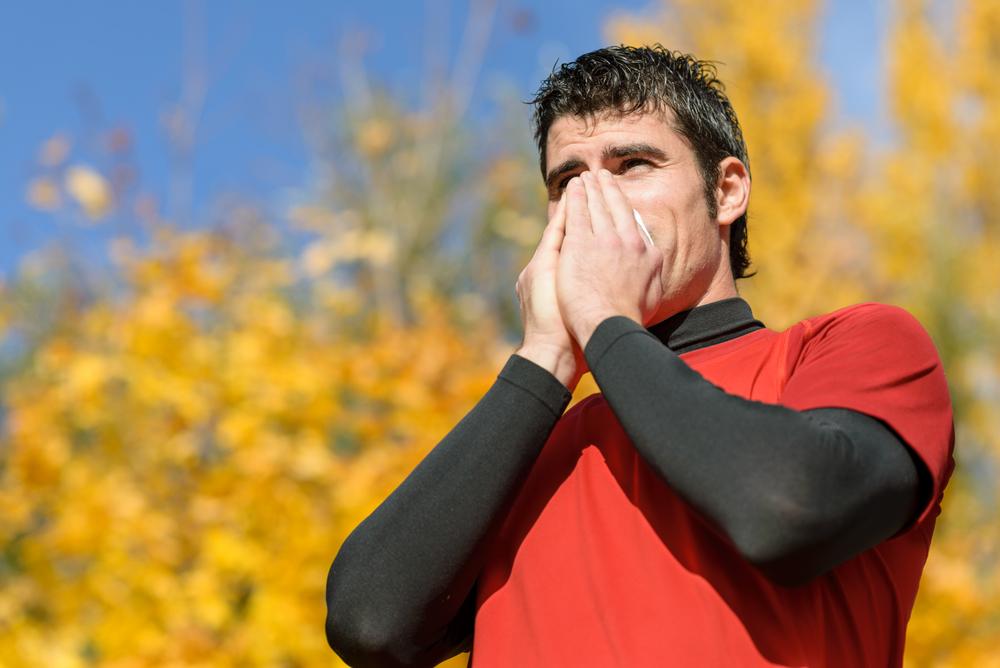 Courir avec un rhume : bonne ou mauvaise idée ?