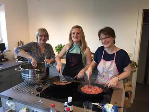 Récoltez 1000 euros en vendant des lasagnes!