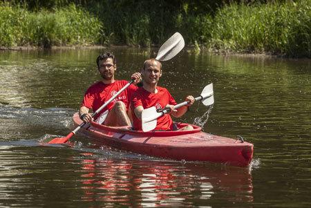 Kayak : Conseils pour une descente sans encombre
