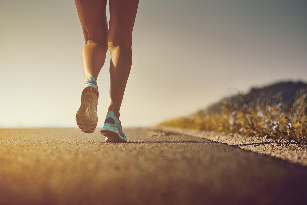 Bergop trainen : zo verbeter je je prestaties