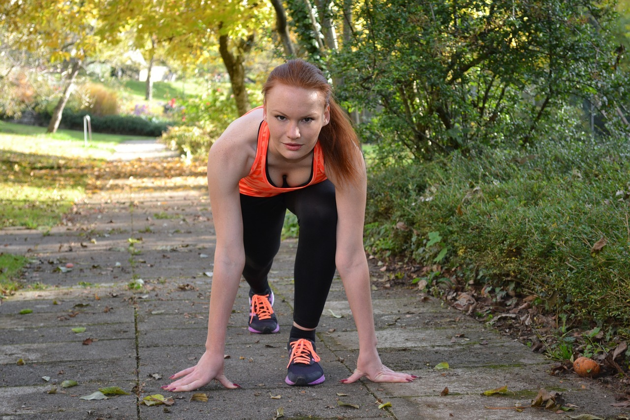 5 exercices pour se remettre au sport en douceur