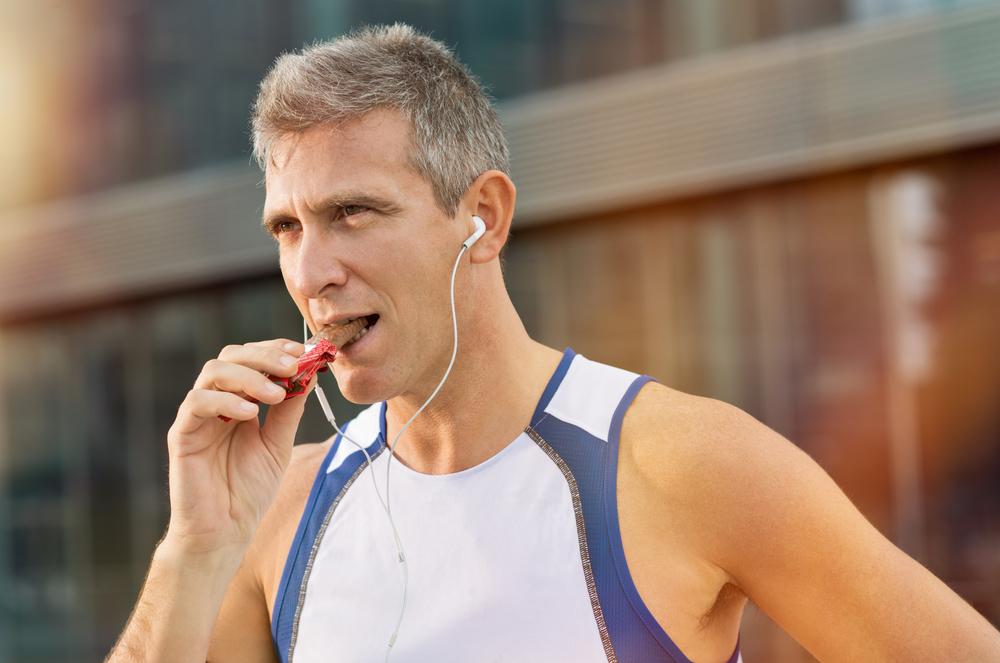 Trail : l'alimentation à privilégier après une course