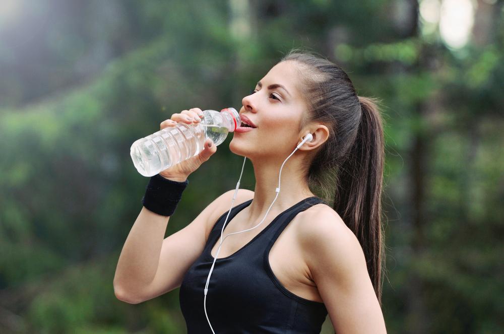 Trail : les règles pour une bonne hydratation