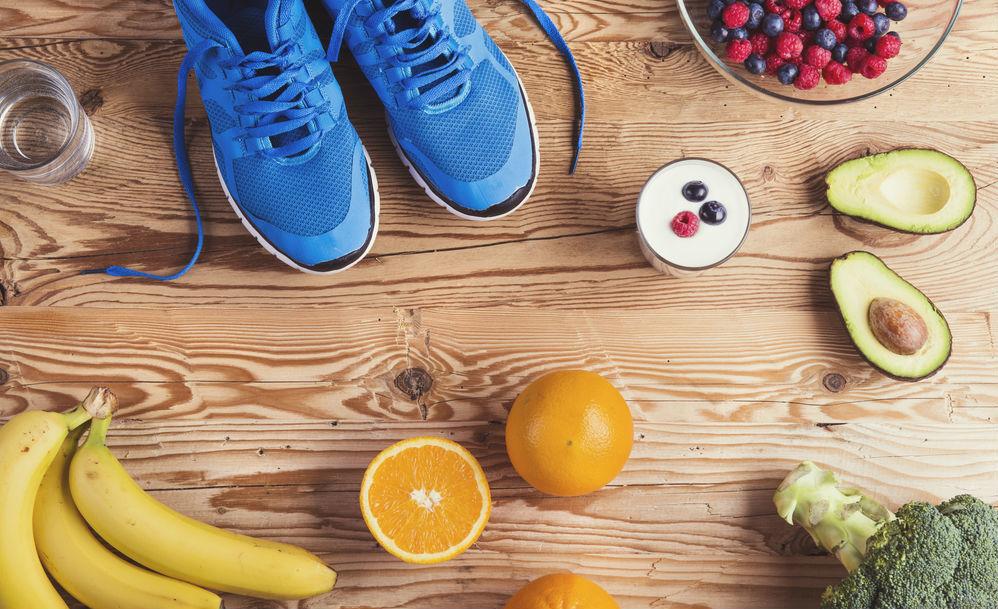 Trail : l'alimentation à privilégier avant une course