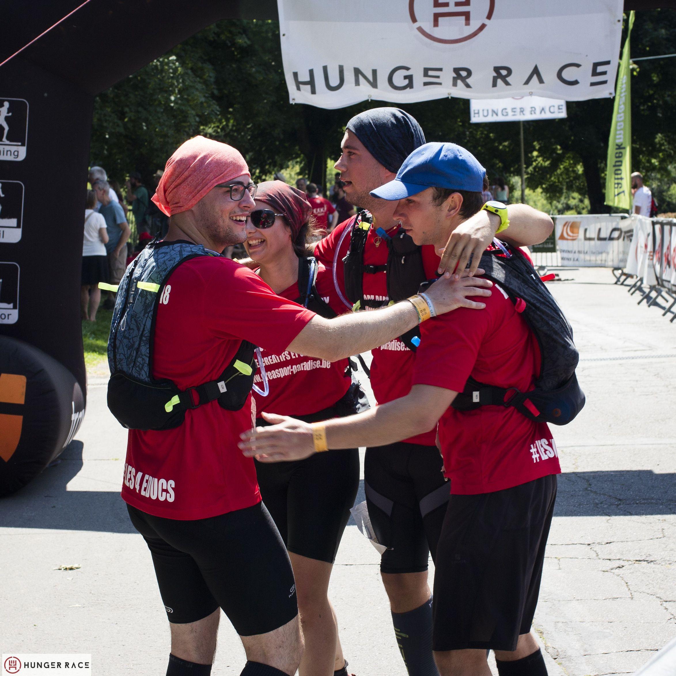 Foto's van Hunger Race 2018!