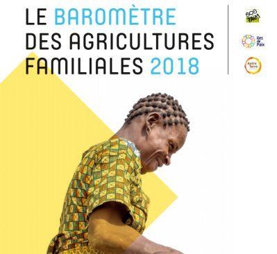 Financement du baromètre des agricultures familiales 2020