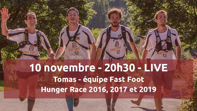 10/11 à 20h30 – Facebook Live