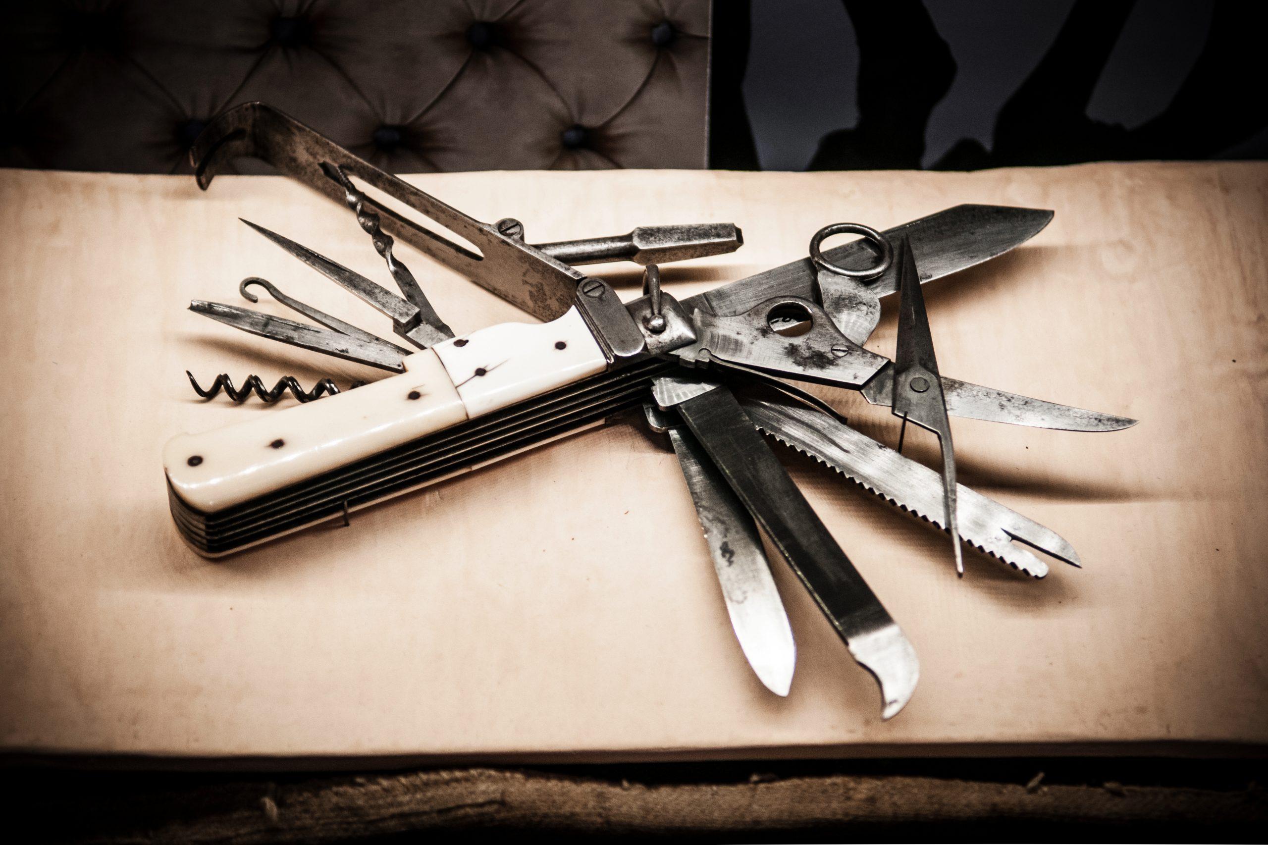 Boîte à outils – Récolte de fonds
