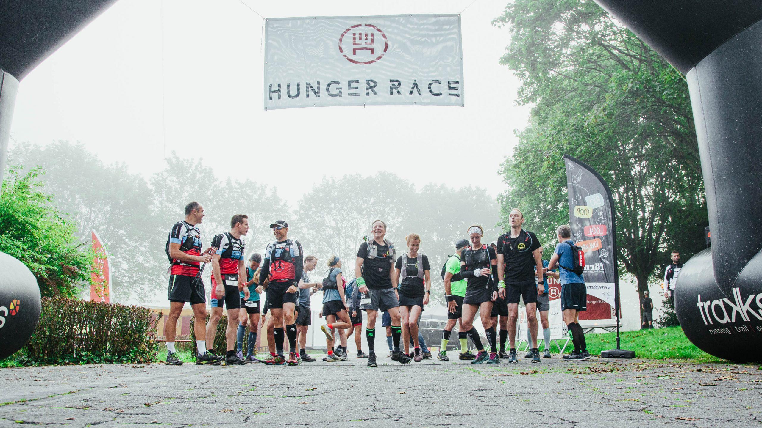 Revivez Hunger Race 2021 en images
